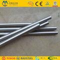 alta qualidade do açoinoxidável barra de aço redonda