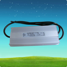 Led Waterproof Current Constant 300W Power Supply