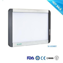 High quality!!!Super bright led x-ray film CE certification led x-ray film viewer Uniform illumination led x-ray film viewer