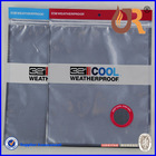Plastic bag/LDPE plastic zipper bag /plastic bag for clothes
