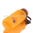 2014 Promotional items plastic water bottle/ bpa free sports bottle