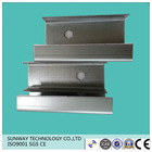 China custom OEM/ODM SPCC bend part fabrication