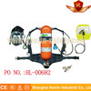 portable emergency breathing apparatus Carrying System Regulator