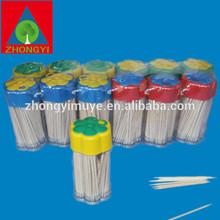 2014 hot sale new design toothpicks