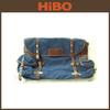 men's eminent waterproof canvas bicycle travel bag 2014 wholesale