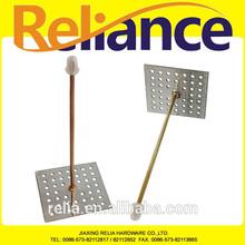 Rock Wool Fixing Non-stick Insulation Anchor PIN DIA. 2.7