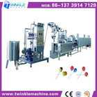 TKB943 MACHINE TO MAKE HARD CANDY LOLLIPOP