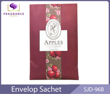 natural fresh aroma baby scents sachets vermiculite fragrance