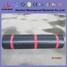 construction modified bitumen for basement waterproof