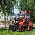 venta caliente mini granja tractor dy840 con muchas herramientas