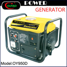 4stroke OHV air-cooled petrol genset home use generator low noise
