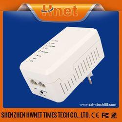 500m powerline adapter wifi power line power line carrier