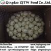 Pure White Garlic, 4Pcs/Net, Chinese Normal White Garlic Without Bottom Price