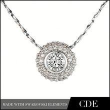 Wedding Decoration Design Flash Necklace
