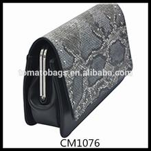 black bling bling characteristics fashion ladies handbag