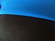 Long term supply:Blue Stretch Fabric Composite TPU composite fleece