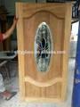 Decorativo incrustaciones de color cristal, Stained glass bisel racimos de nudos celtas