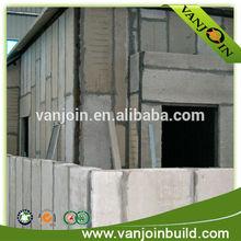 Dubai energy saving high quality foam concrete wall panels
