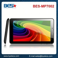 """Sophisticated technology with sim card slot oem 7"""" 3g android tablet"""