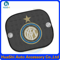 side window sun shade screen for car window car shade logo cheapest