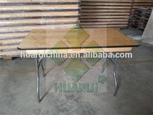 table top vinyl / vinyl table edging / aluminum T runner
