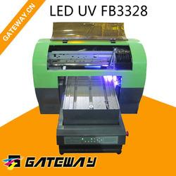 uv printer for phone case/flatbed uv printer for cellphone case/digital printing machine