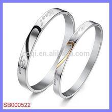top sale good design fashion super high gauss neodymium magnetic bracelet