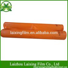 Plastic stretch Film /building vapor barrier