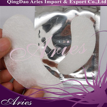 lint free under Eye gel Pads/Patch for eyelash extension
