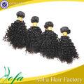 por cento 100 boa qualidade série aaaaaa barato por atacado do cabelo humano extensão amostra grátis