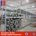 De alta calidad de metal estante/heavy duty sheving/tela de almacenamiento en rack
