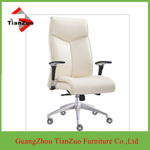 high back leather swivel and lifted office chair 8151-1