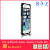 Waterproof antiproof tpu cell phone case for iphone6