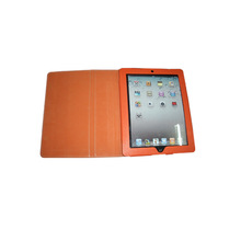 High Quality Smart Case for ipad 2/3/4 PU Leather