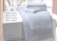 Professional Factory Sale! Cotton Plain Jacquard white cotton 300 tc embroidery luxury 5 star hotel bedding