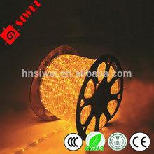 Favorites Compare High Quality Single Color Smd 5050 LED Strip 220v 60/m led strip light Warm White Flexible LED Strip Light