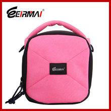 2014 EIRMAI 600D polyester mini camera bag