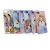 OEM TPU cute pattern IMD Phone Case For iPhone 5 5S 5C