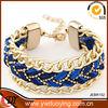 Wholesale New Fashion Jewelry Bohemia Style Charming Alloy Bracelets