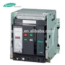 ACB Intelligent Universal Air Circuit Breaker