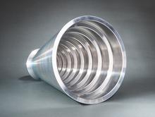 cnc custom aluminum for special use