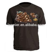 Bottom price promotional cheap men tshirt