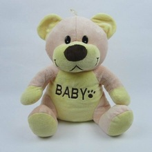 peluş oyuncak ayı Nakışlı bebek