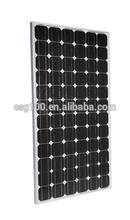 300W high effiency Monocrystalline Solar Panel with CE TUV IEC CEC ISO