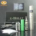 Novos produtos 2014 starter kit e vaporizador, vamo v5 starter kit, mais recente e-cigarro- holly starter kit