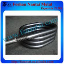 Quality Corrosion Resistant Heat Exchanger Marine