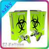 For XBOX360 Custom Skin Sticker