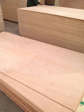 BB/CC OKOUME PLYWOOD FOR FURNITURE/PACKING, Okoume Plywood BB/CC E1 CARB, commercial plywood for furniture