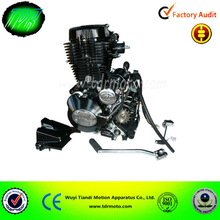 Cheap High Performance Pit bike dirt bike LIFAN 250cc engine for HON.DA