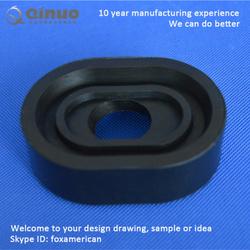EPDM rubber dustproof sleeve